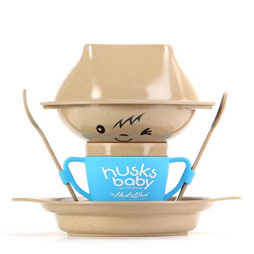sc 1 st  Husk\u0027s Ware & Husk\u0027s Baby Tableware set ~ Husksware International